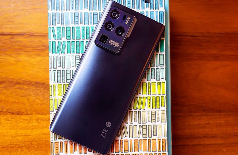 ZTE Axon 30 Ultra 5G отзывы