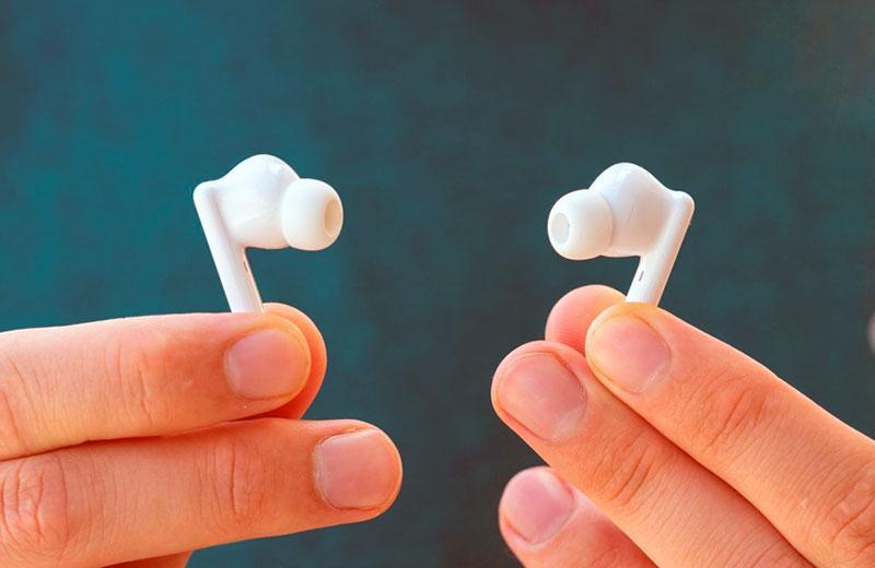 Шумоподавление HONOR Earbuds 2 Lite