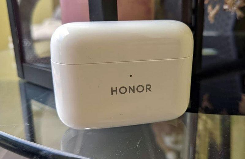 Автономность HONOR Earbuds 2 Lite