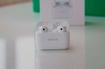 Обзор HONOR Earbuds 2 Lite хороших наушников по бюджетной цене — Отзывы TehnObzor