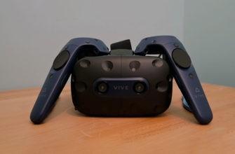 Обзор HTC Vive Pro 2 лучшей 5K гарнитуры виртуальной реальности — Отзывы TehnObzor