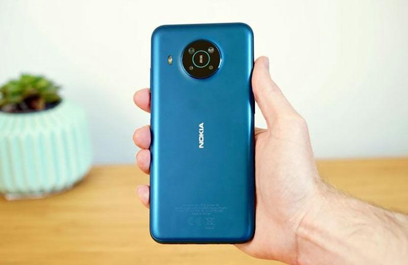 Nokia X20 отзывы