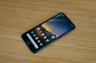 Обзор Nokia X20 привлекательного смартфона со слабым железом — Отзывы TehnObzor