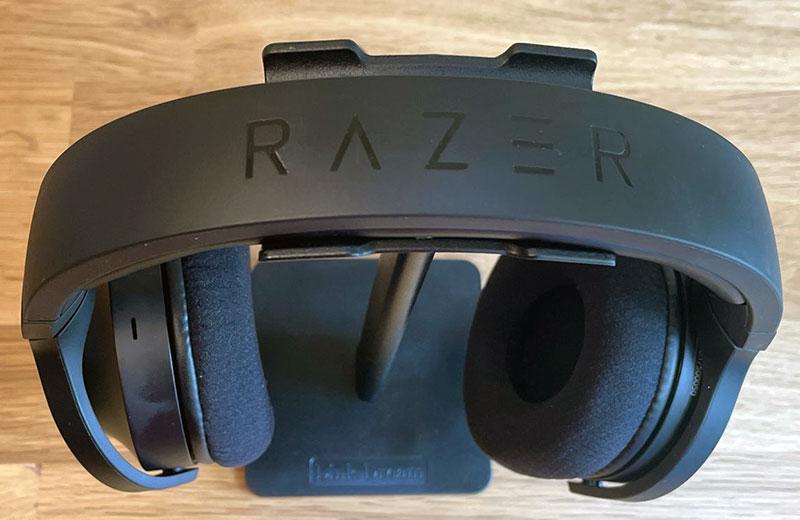 Гарнитура Razer Barracuda X