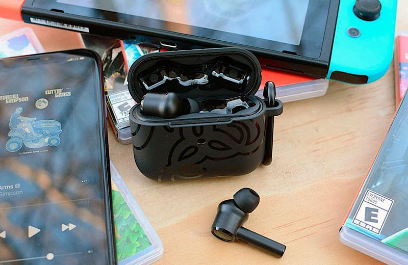 Обзор Razer Hammerhead True Wireless Pro