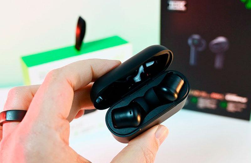 Игровые наушники Razer Hammerhead True Wireless Pro