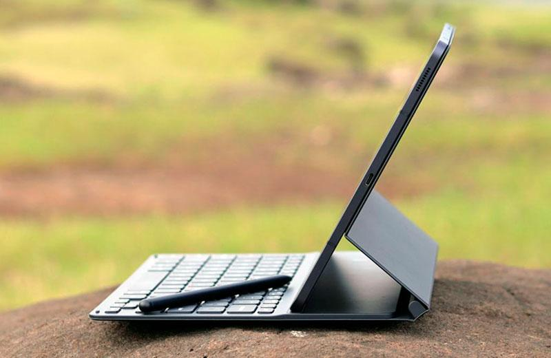 Samsung Galaxy Tab S7 FE на практике