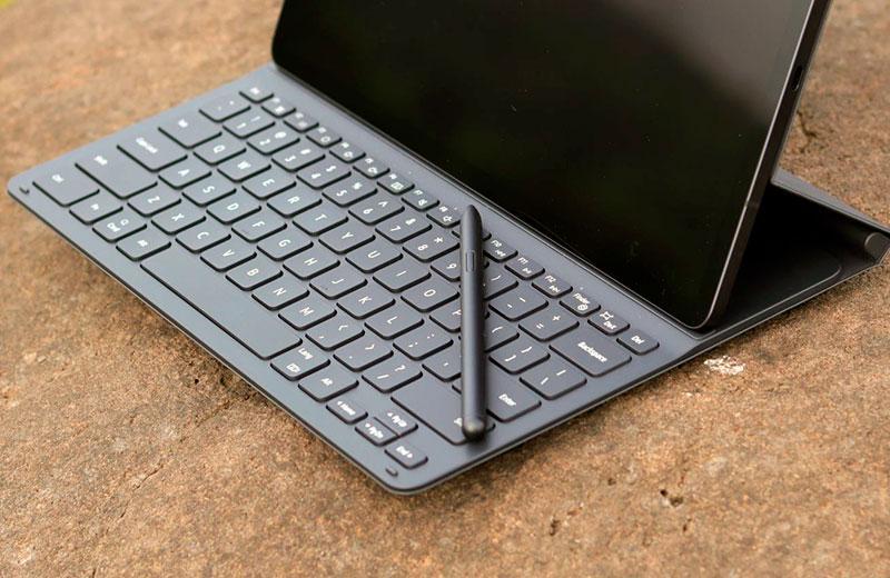 Samsung Galaxy Tab S7 FE обзор
