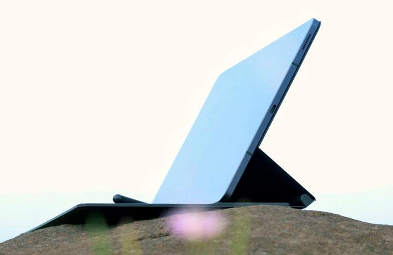Характеристики Samsung Galaxy Tab S7 FE