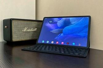 Обзор планшета Samsung Galaxy Tab S7 FE не оправдывающего лозунг — Отзывы TehnObzor