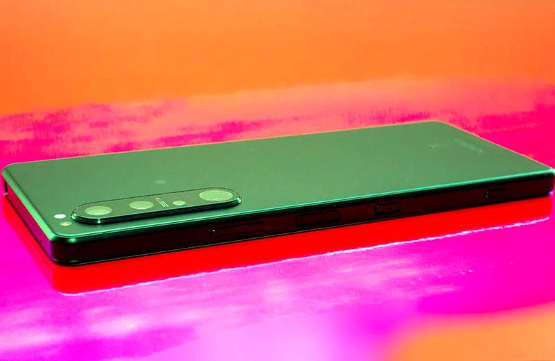 Характеристики Sony Xperia 1 III