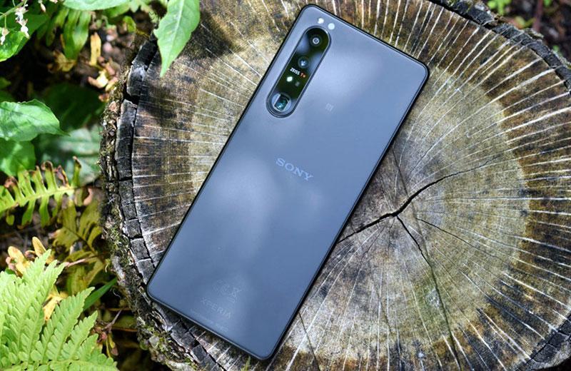 Смартфон Sony Xperia 1 III