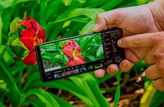 Обзор Sony Xperia 1 III обновлённого и дорогого смартфона — Отзывы TehnObzor