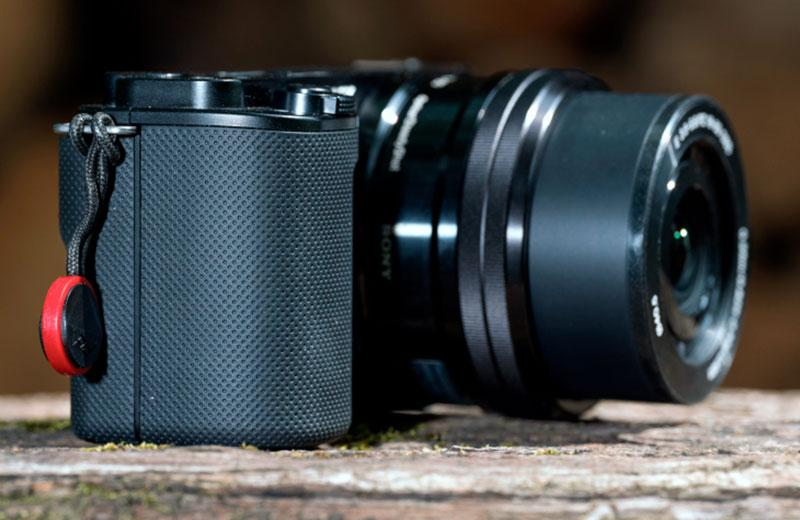 Sony ZV-E10 автофокуссировка камеры