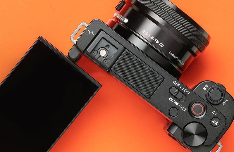 Sony ZV-E10 отзывы