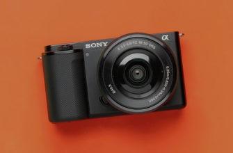 Обзор Sony ZV-E10 лучшей камеры среднего уровня для блога — Отзывы TehnObzor