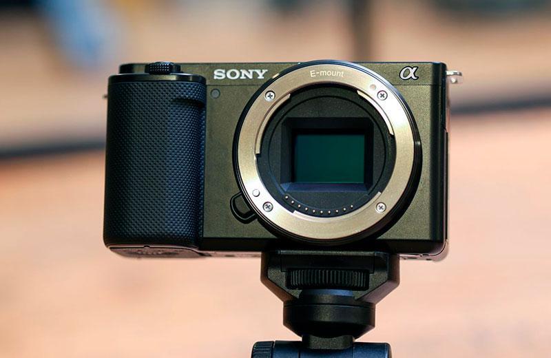 Кит Sony ZV-E10