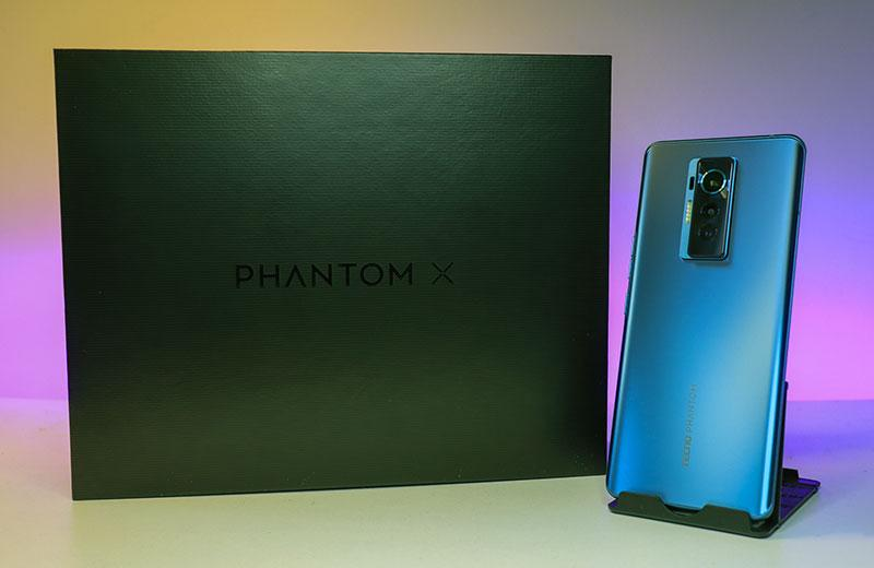Techo Phantom X отзывы
