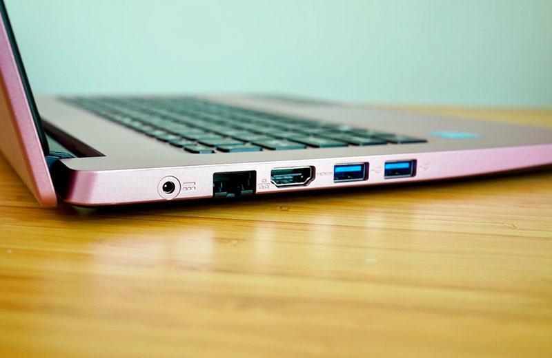Acer Aspire 1 A114-33 обзор