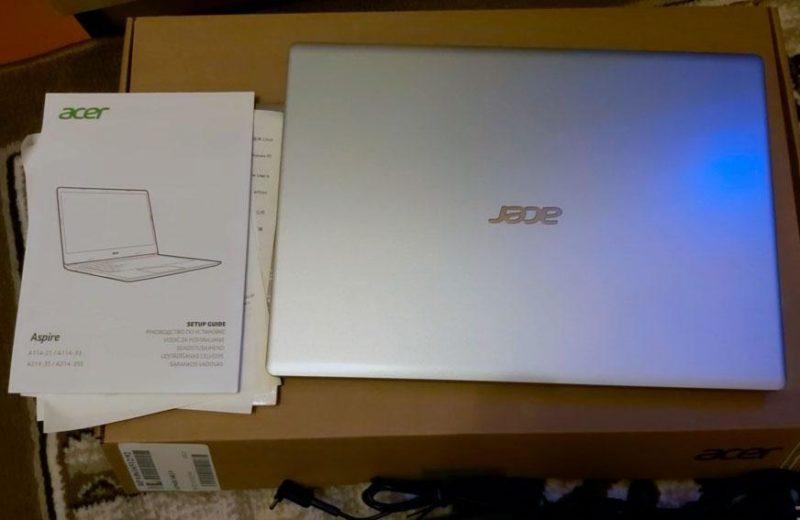 Acer Aspire 1 A114-33