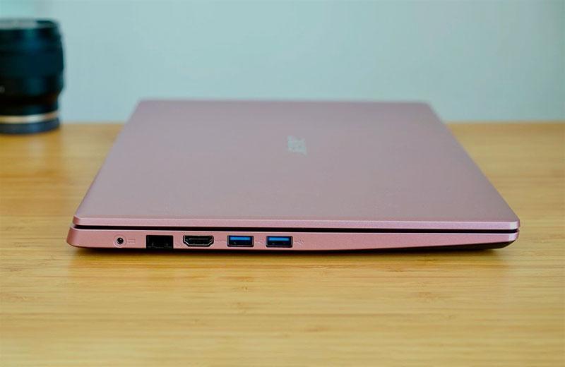 Обзор Acer Aspire 1 A114-33 автономного и доступного ноутбука — Отзывы TehnObzor