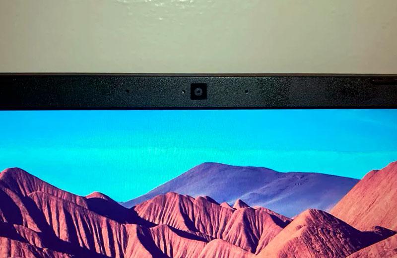 Acer Nitro 5 камера