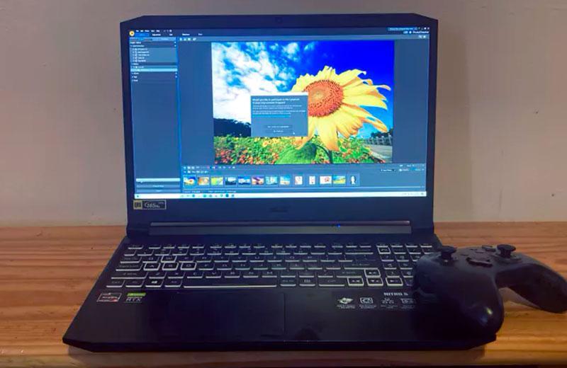 Система Acer Nitro 5