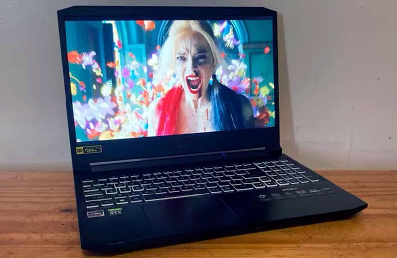 Дисплей Acer Nitro 5