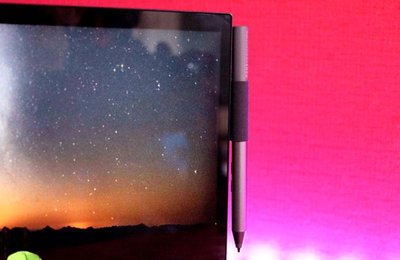 Стилус Asus VivoBook Flip 14