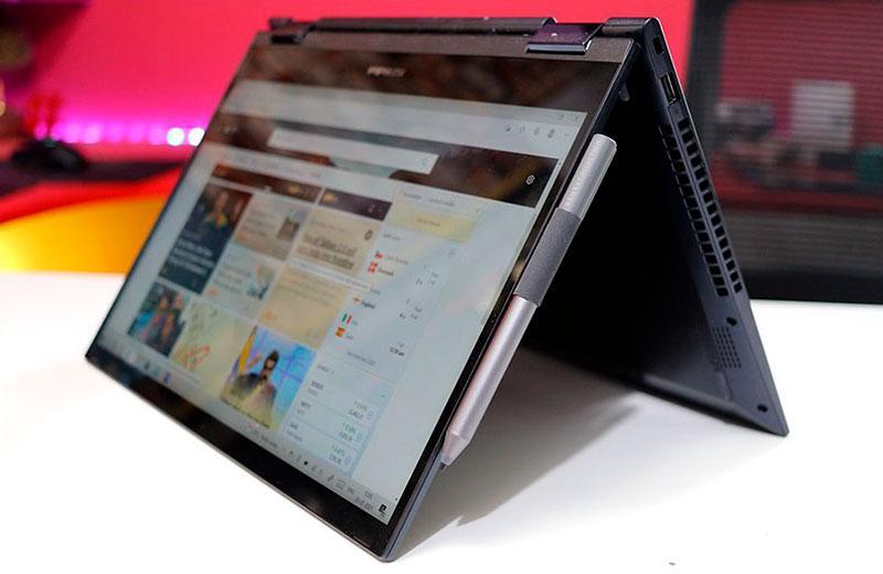 Asus VivoBook Flip 14 TM420 (2021)