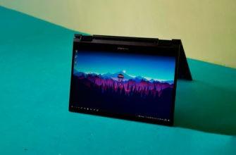 Обзор Asus VivoBook Flip 14 TM420 (2021) ультрапортативного ноутбука с недостатками — Отзывы TehnObzor