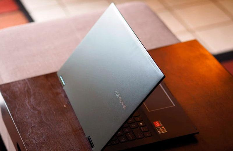 Особенности Asus VivoBook Flip 14 TM420