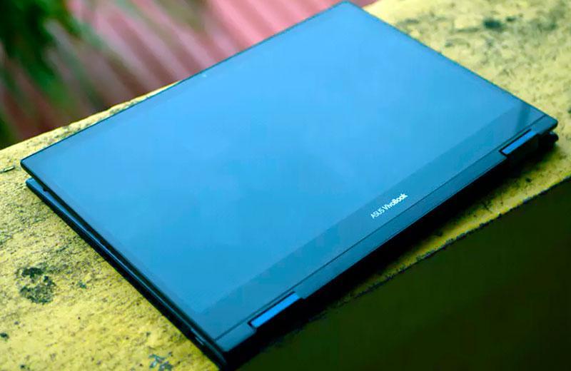 Asus VivoBook Flip 14 TM420 трансформер