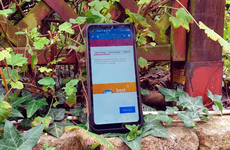 Обзор Doogee S97 Pro защищённого смартфона