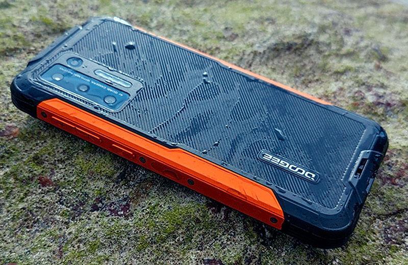 Doogee S97 Pro отзывы
