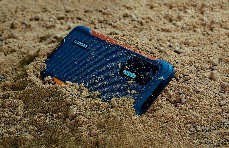 Обзор Doogee S97 Pro защищённого смартфона с дальномером — Отзывы TehnObzor