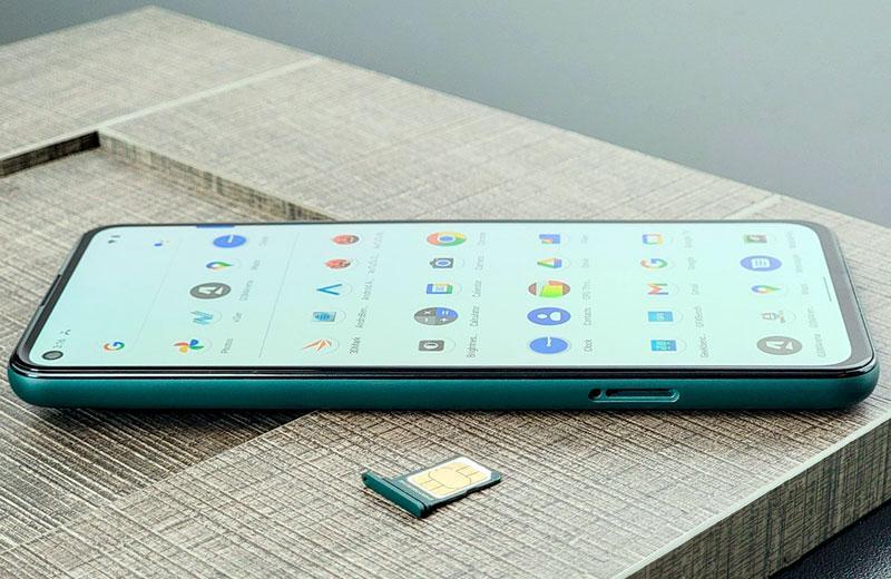 Google Pixel 5a 5G отзывы