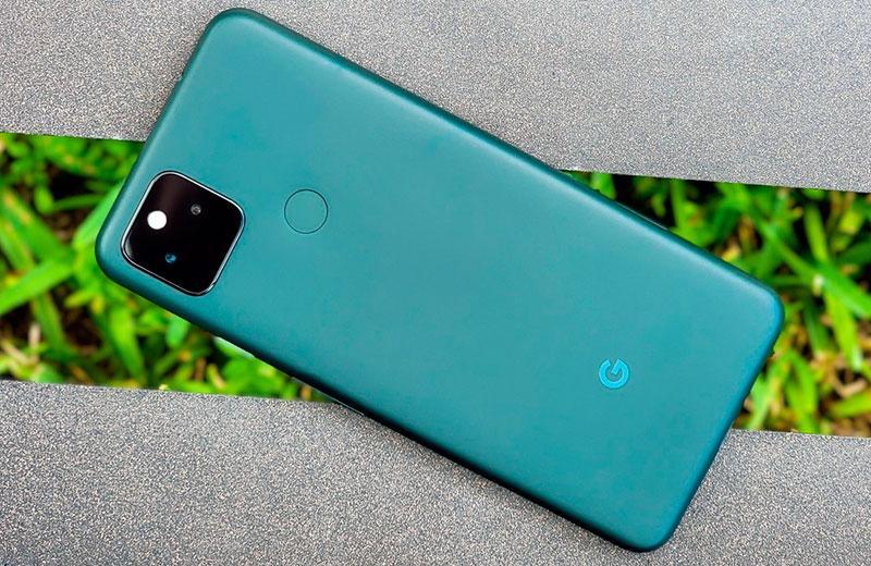 Смартфон Google Pixel 5a 5G