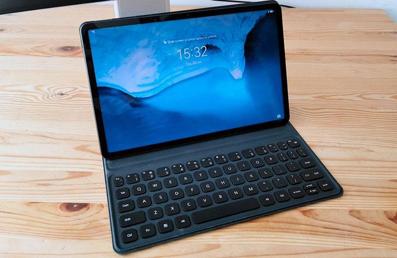 Обзор Huawei MatePad 11