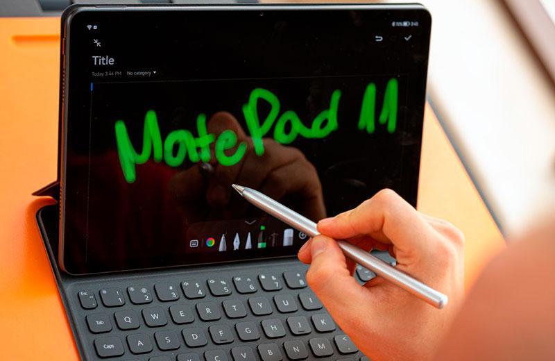 Стилус Huawei MatePad 11