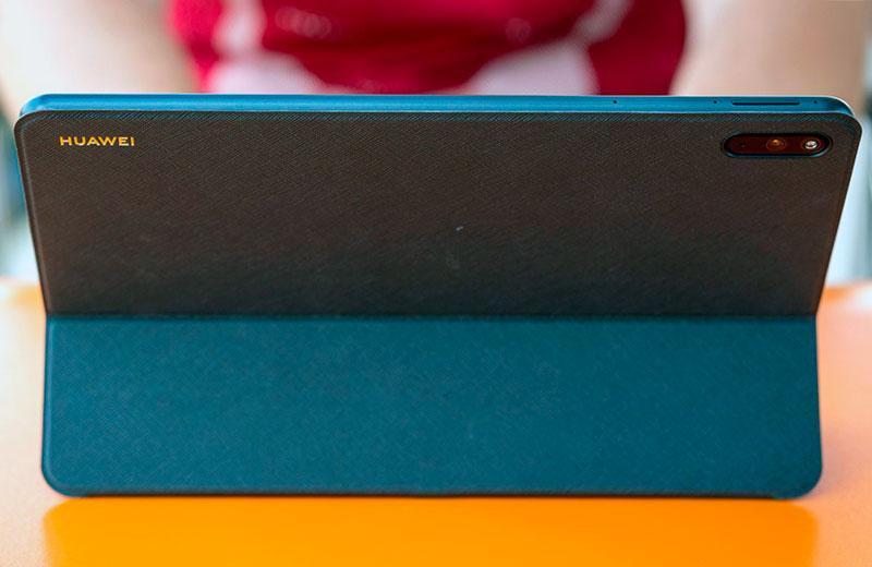 Huawei MatePad 11 характеристики