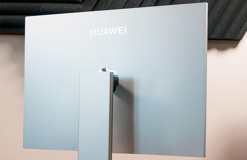 Huawei MateView обзор