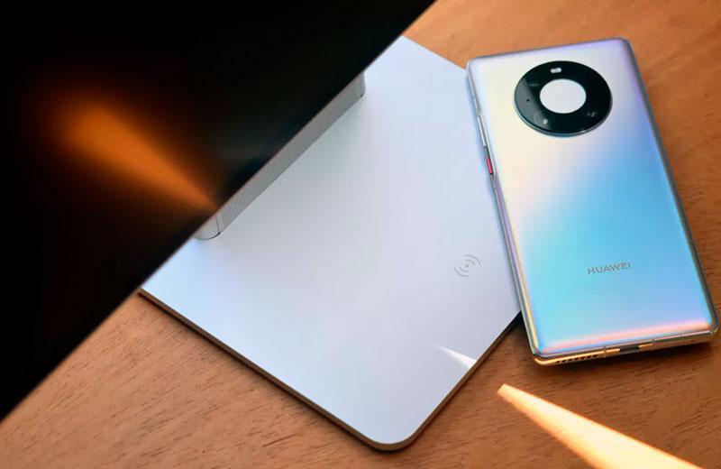 Особенности Huawei MateView