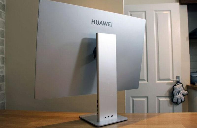 Характеристики Huawei MateView