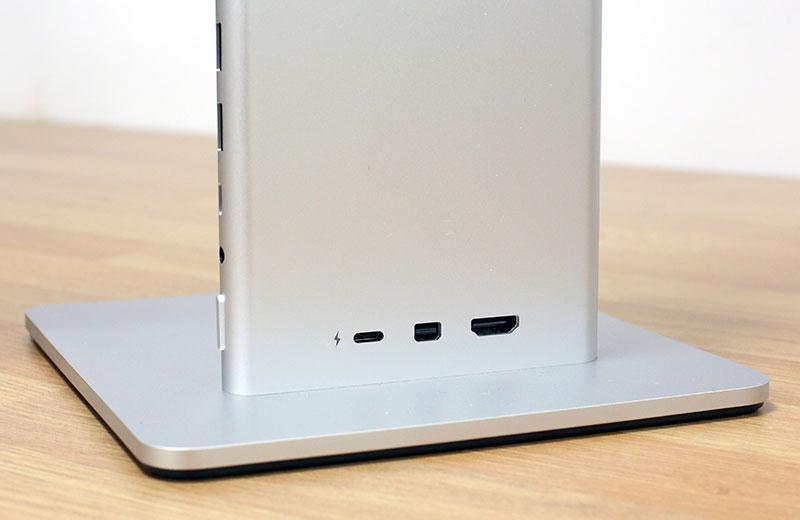 Подключение Huawei MateView