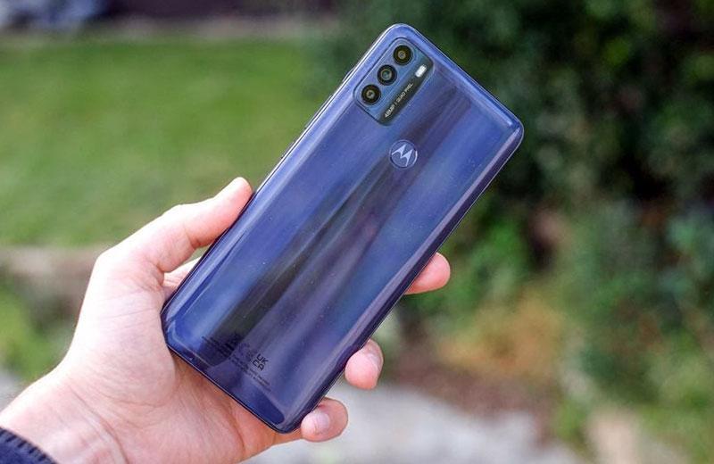 Motorola Moto G50 отзывы