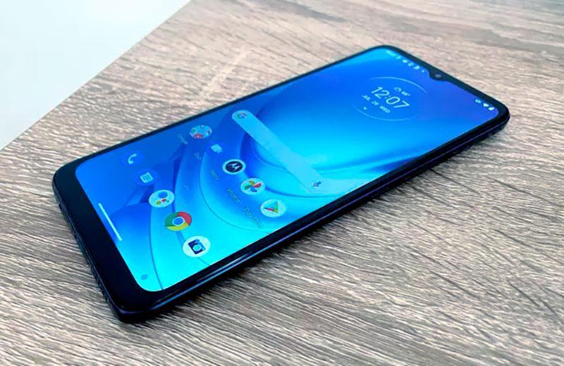 Motorola Moto G50 характеристики