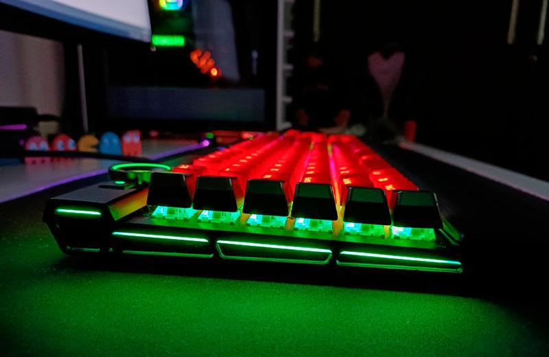 Oppo Reno 6 Pro фотографии