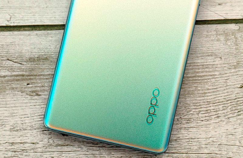 Аккумулятор Oppo Reno 6 Pro