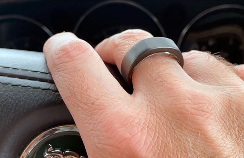 Oura Ring отзывы